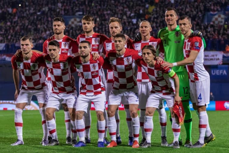 Kroatien Mannschaft Em 2021