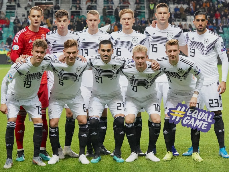Deutschland Nationalmannschaft Spielplan