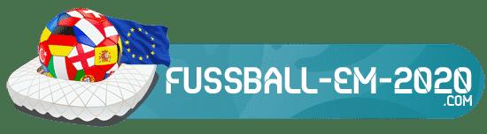 Fußball EM 2020 auf fussball-em-2020.com