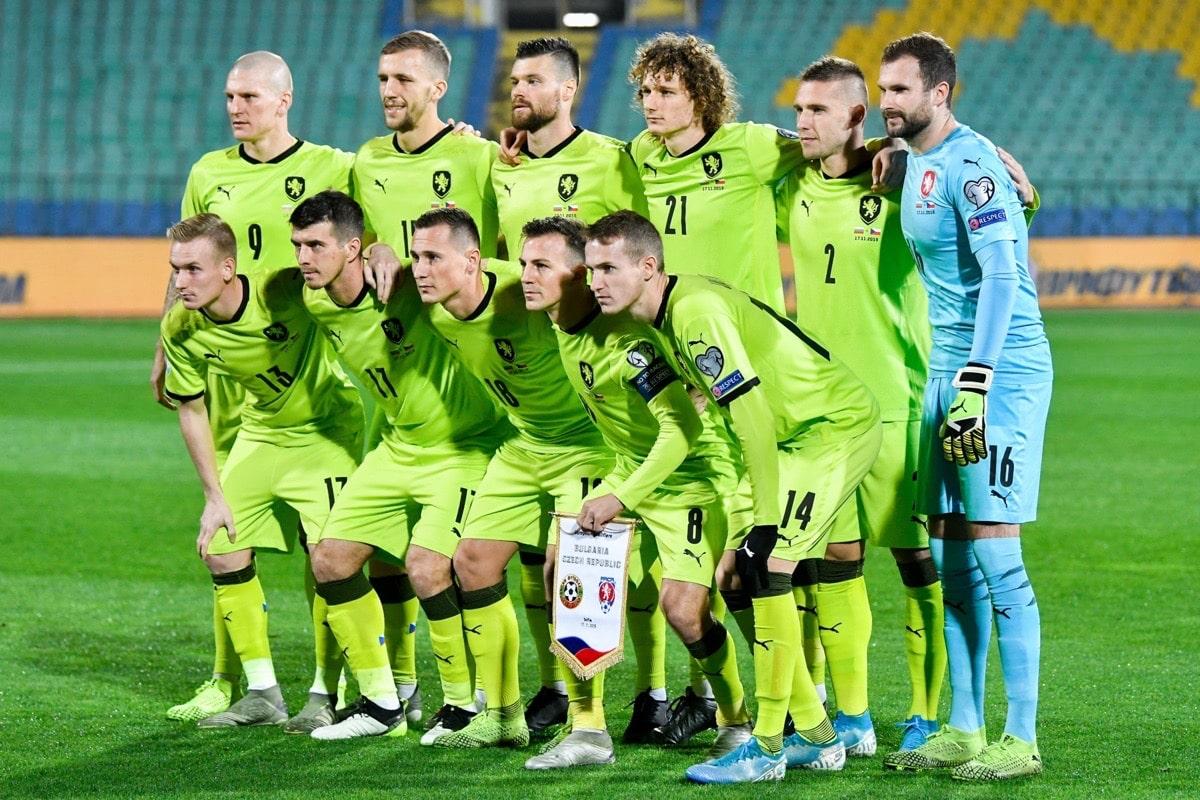 Tschechien TГјrkei Em 2020