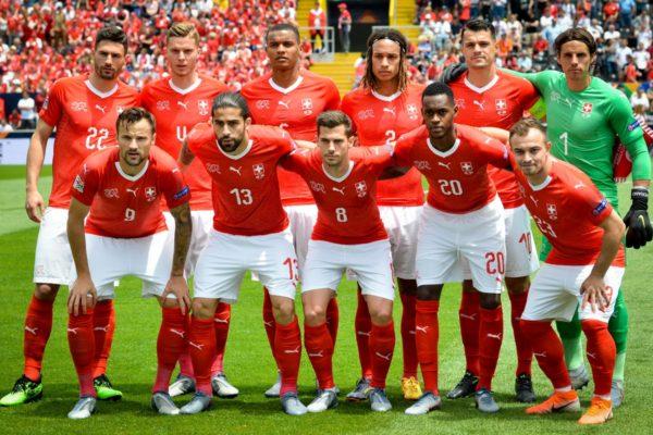 Schweiz Em