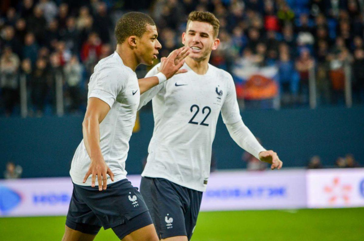 Kylian Mbappé: Teuerster Spieler der Welt und Frankreichs Star(Foto: Shutterstock)