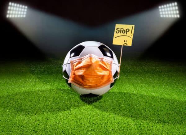 Corona Virus und die Fußball EM 2020