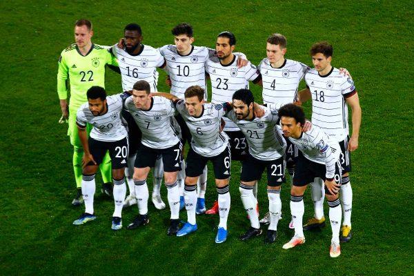 Wird Deutschland Euroapmeister 2021? (Foto AFP)